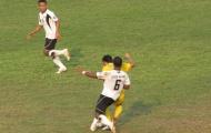 Vòng đấu bảng AFC Cup: Sông Lam Nghệ An gục ngã trong ngày ra quân giải châu Á