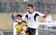 Video AFC Cup: Sông Lam Nghệ An 0 - 1 Terengganu