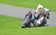 Phận Caddy ở sân golf - Kỳ 2: Trăm dâu đổ đầu tằm