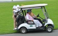Phận caddy ở sân golf - Kỳ 3: Giữa hai nửa thế giới
