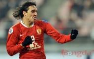 AFC Champions League: Đại gia Trung Quốc phô trương sức mạnh