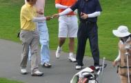 Phận caddy ở sân golf - Kỳ 7: Những hợp đồng bạc tỉ