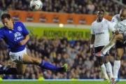Video Premier League: Gà Trống Tottenham im tiếng trước Everton