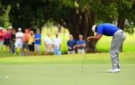 Vòng 2 WGC-Cadillac Championship 2012: Đường đến vinh quang của Tiger Woods vẫn còn dài