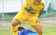 """Vòng 9 Giải hạng nhất - Tôn Hoa Sen 2012: Tây Ninh đã """"hết thuốc chữa"""""""