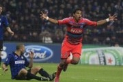 Video Champions League: Inter chia tay Champions League dù thắng Marseille