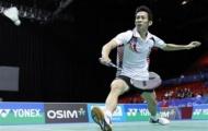 Đối thủ bỏ cuộc, Tiến Minh vào vòng 2 giải Thụy Sỹ mở rộng