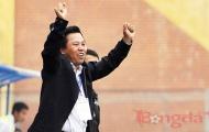 """Bầu Nguyễn Chí Kiên (CLB TP.HCM): """"Chúng tôi như có được tiên dược"""""""