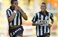 Video CONCACAF Champions League: Santos 6 – 1 Seattle Sounders