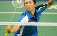 Nguyễn Tiến Minh vào vòng 3 giải Thụy Sĩ mở rộng