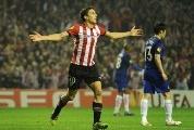Video Europa League: Bilbao tiễn chân Quỷ Đỏ rời Europa League