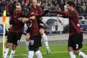 Video Europa League: Hannover 96 4 - 0 Standard Liege