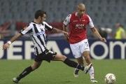 Video Europa League: Udinese 2 - 1 AZ Alkmaar