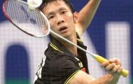 Tay vợt Nguyễn Tiến Minh: Trên đường tìm lại mình