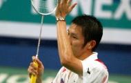Giải cầu lông Thụy Sĩ mở rộng: Tiến Minh bị loại ở vòng 3