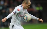 Cầu thủ xuất sắc nhất tuần: Arjen Robben - Giá trị của đôi chân pha lê