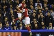 Video Premier League: Arsenal vượt qua Everton ngay trên sân Goodison Park