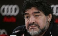 Maradona đem Messi ra trêu tức Pele