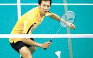 Cầu lông Việt Nam thua vẫn nhận 50.000 USD