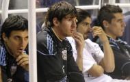 Messi khiến Liên đoàn bóng đá Costa Rica bị... kiện