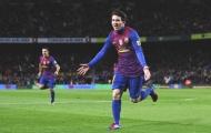 Messi giỏi hơn Maradona nhưng không bằng Pele