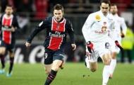 02h00 ngày 01/04, Nancy vs Paris Saint Germain: Cơ hội bứt phá