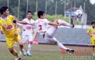 Xác định 8 đội lọt vào VCK U19 quốc gia 2012