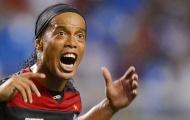 Ronaldinho không cần chơi tốt ở CLB để được trở lại đội tuyển quốc gia