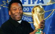 Pele: Brazil không vô địch Olympic chỉ vì tôi không thi đấu