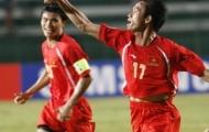 BXH FIFA tháng 3: Việt Nam vẫn tiến, Thái thụt lùi