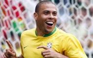 Rô béo tin vào ngôi vô địch thế giới của tuyển Brazil