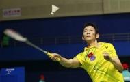 Tiến Minh mở màn thuận lợi tại giải châu Á