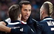 Đánh tennis với Fc Sochaux, Paris Saint-Germain tiếp tục mơ vô địch