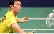 Tiến Minh sẽ dự giải Malaysia mở rộng