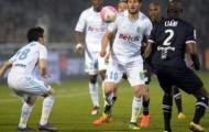 Olympique Marseille lại thua trên sân Bordeaux: Những kẻ phản bội lịch sử