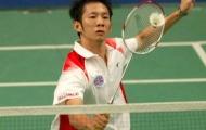 Giải cầu lông Malaysia mở rộng: Tiến Minh đặt mục tiêu vào chung kết