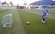 Tài năng trẻ bóng đá Việt Nam sắp hồi hương