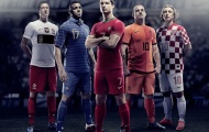 Ronaldo, Sneider khoe 'hàng hot' ở Euro 2012