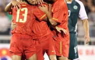Bóng đá Việt Nam số 1 Đông Nam Á, hơn Thái Lan 44 bậc