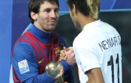 Bước ngoặt khó lường cho Neymar