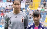 Bóng đá Nhật Bản gây sốc khi gọi nữ thủ thành cao kều dự Olympic