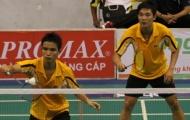 Giải vô địch cầu lông đồng đội toàn quốc: Nam TP.Hồ Chí Minh, nữ Bắc Giang vô địch