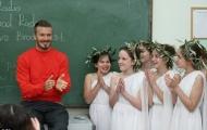 Beckham: 'Tôi được chọn cho Olympic không phải vì nổi tiếng'