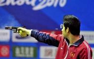 Tin vắn thể thao: Hà Minh Thành xếp hạng 5 Cúp bắn súng thế giới