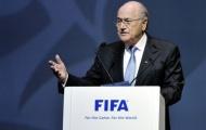 Chủ tịch FIFA lên ý tưởng bỏ luật đá penalty