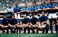 EURO 1968: Khi Chúa là người Italia