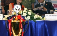 Giải bóng đá trẻ em có hoàn cảnh đặc biệt lần thứ 13 - Cúp Viet Capital Bank: Nơi chắp cánh ước mơ