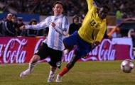 Video: Messi tỏa sáng, Argentina đại thắng ở vòng loại