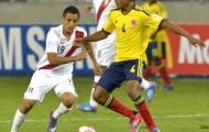Vòng loại WC 2012: Chủ nhà mất vui