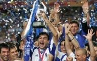 Ngược dòng ký ức, EURO 2004: Thần thoại Hy Lạp